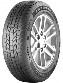 Anvelopa IARNA 265/70R16 112H SNOW GRABBER PLUS FR MS dot 2017 GENERAL TIRE